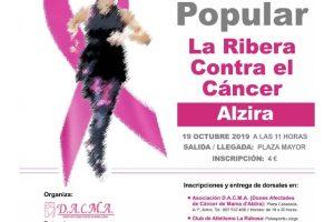 CARRERACONTRA CÀNCER DE MAMA ALZIRA
