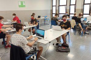 nova aula DAM Xúquer (4)