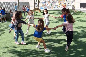 inici curs infantil xúquer (4)