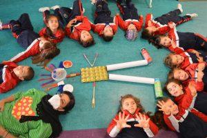 visita dona artista alumnat infantil xuquer (7)