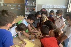 escape room primaria xuquer treball equip (3)